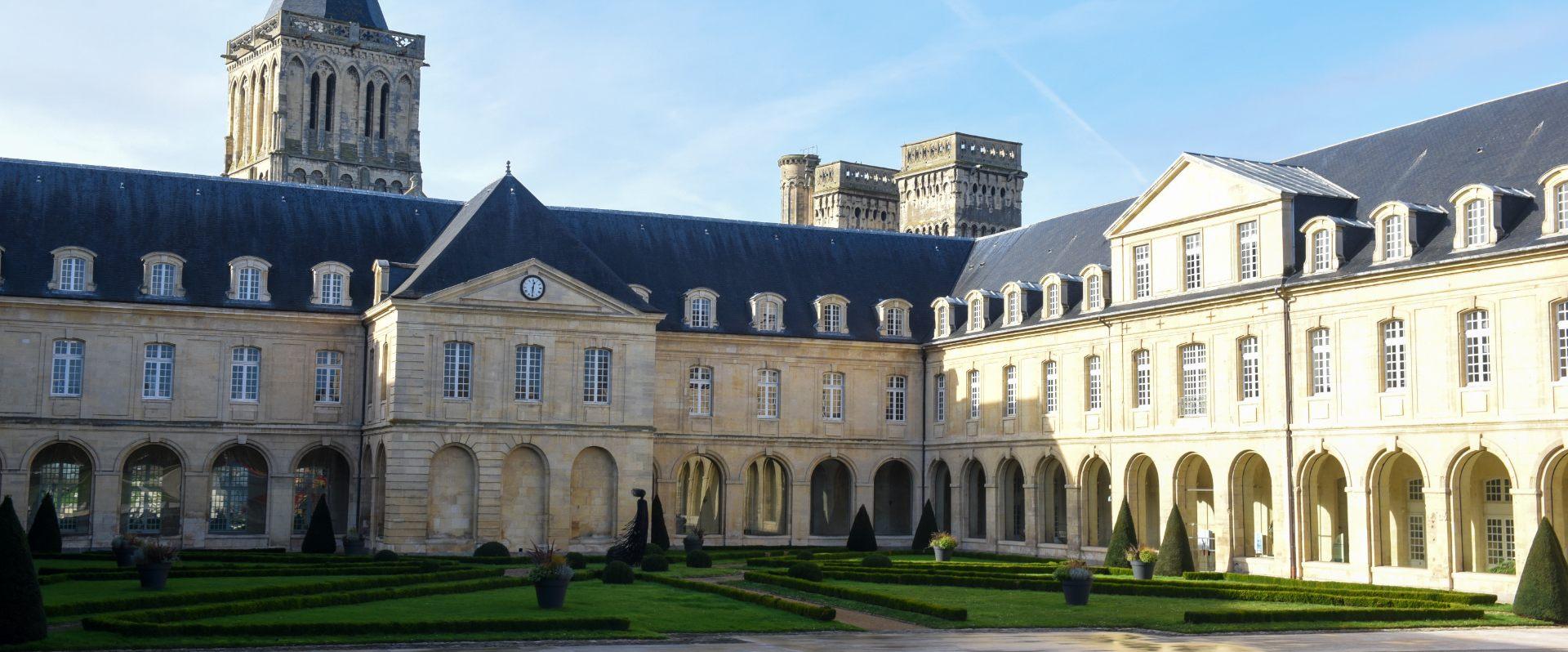 Abbaye-aux-Dames
