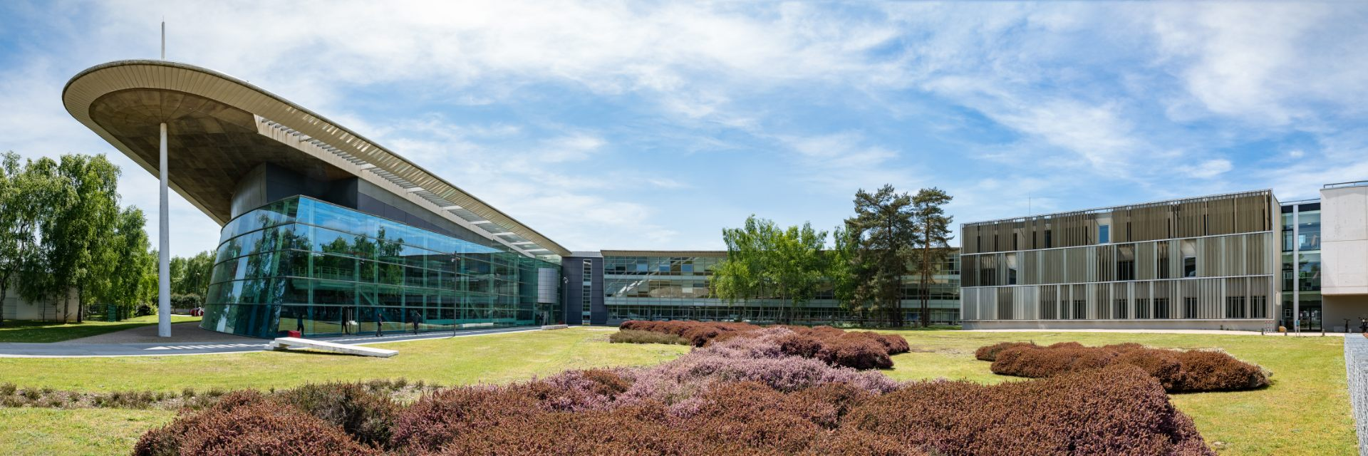 Futur Campus du Madrillet