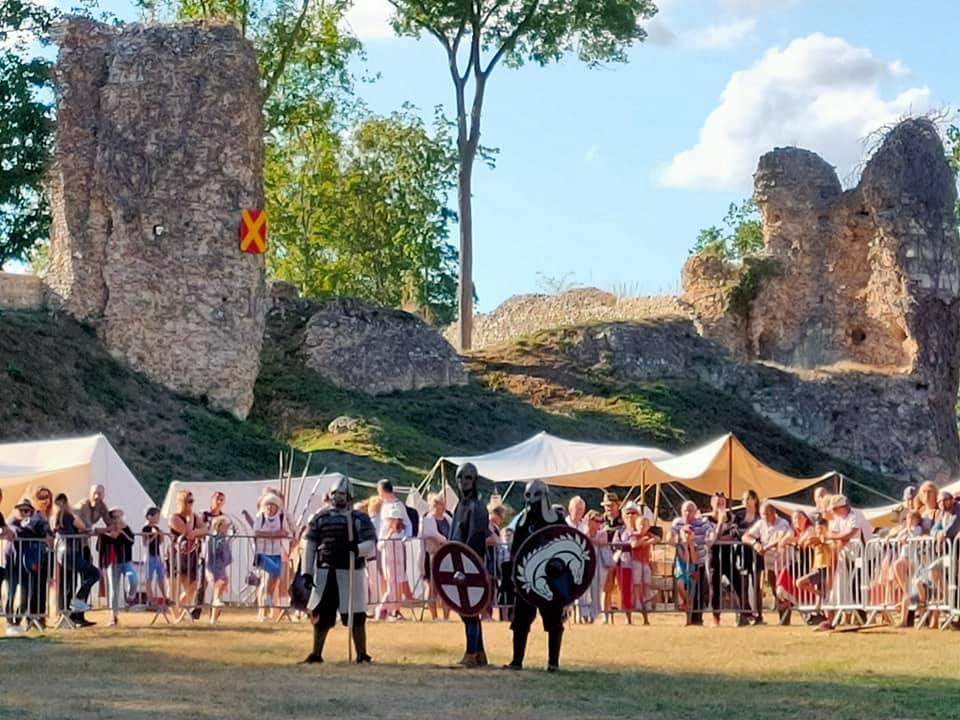 médiévales_montfort_sur_risle