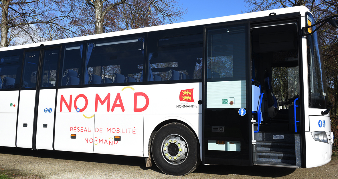 Nomad Car