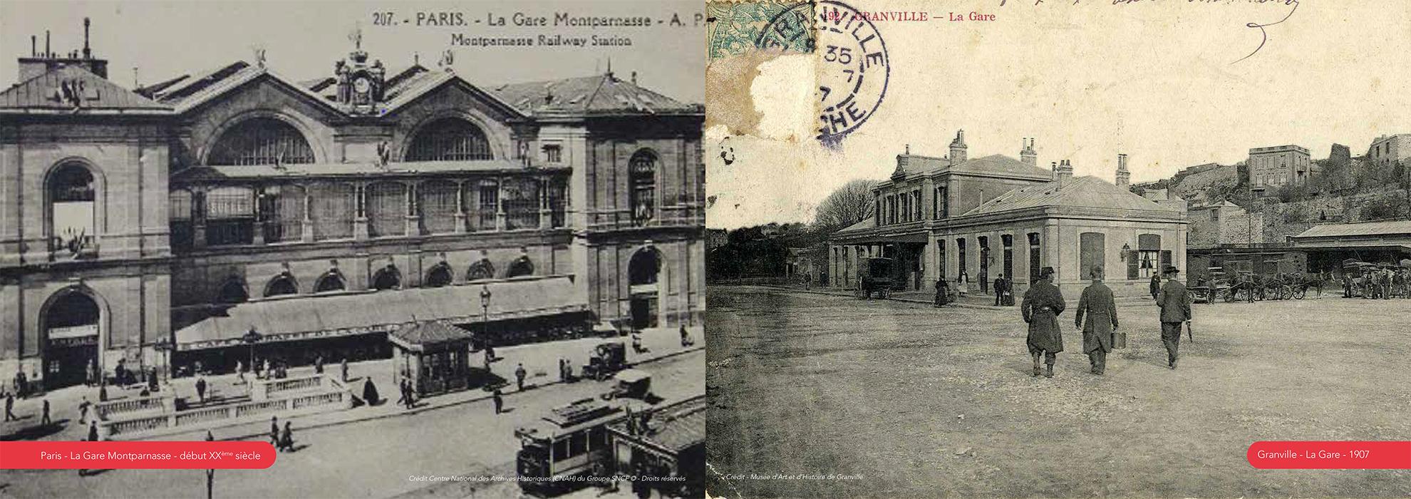 Paris-Granville