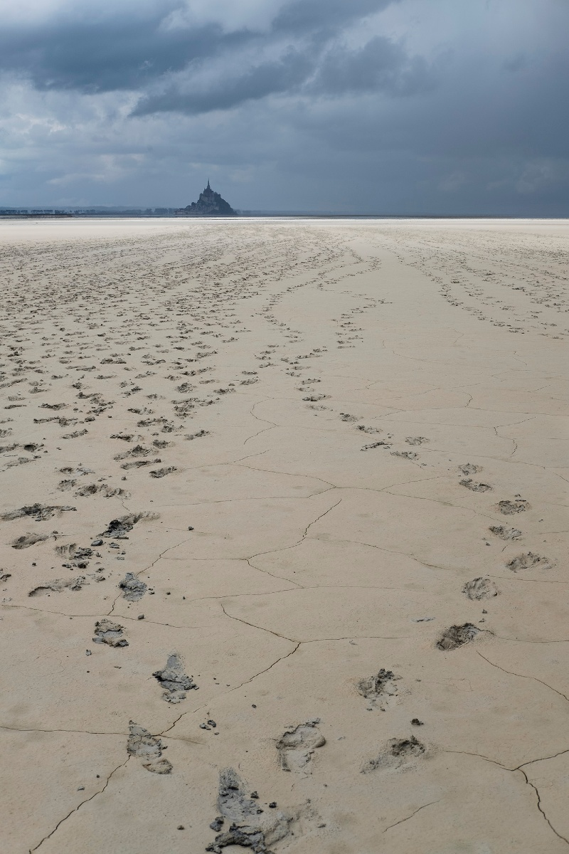 Mont Saint Michel Unesco 2