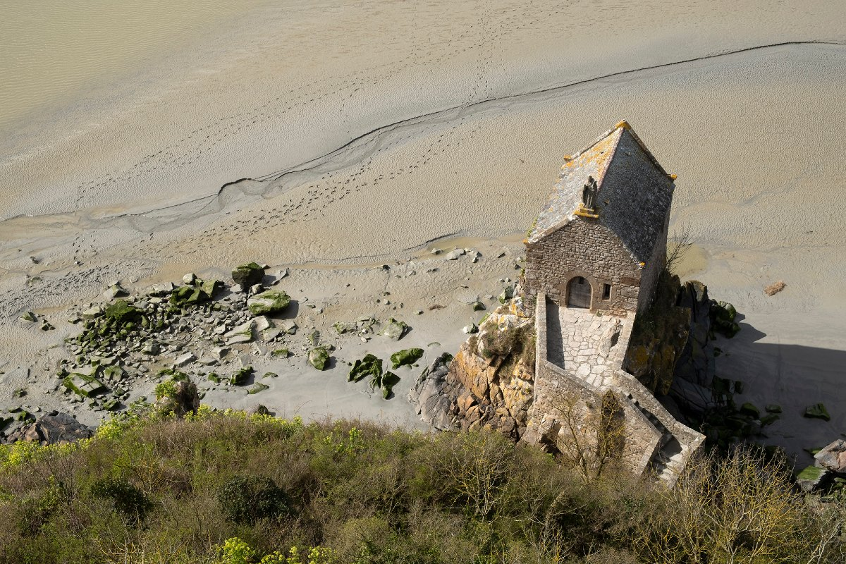 Mont Saint Michel Unesco 4
