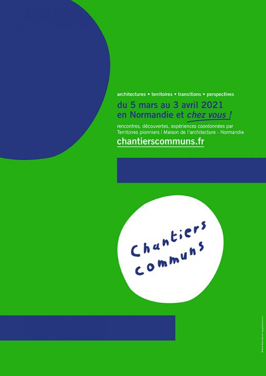 Chantiers communs 2021