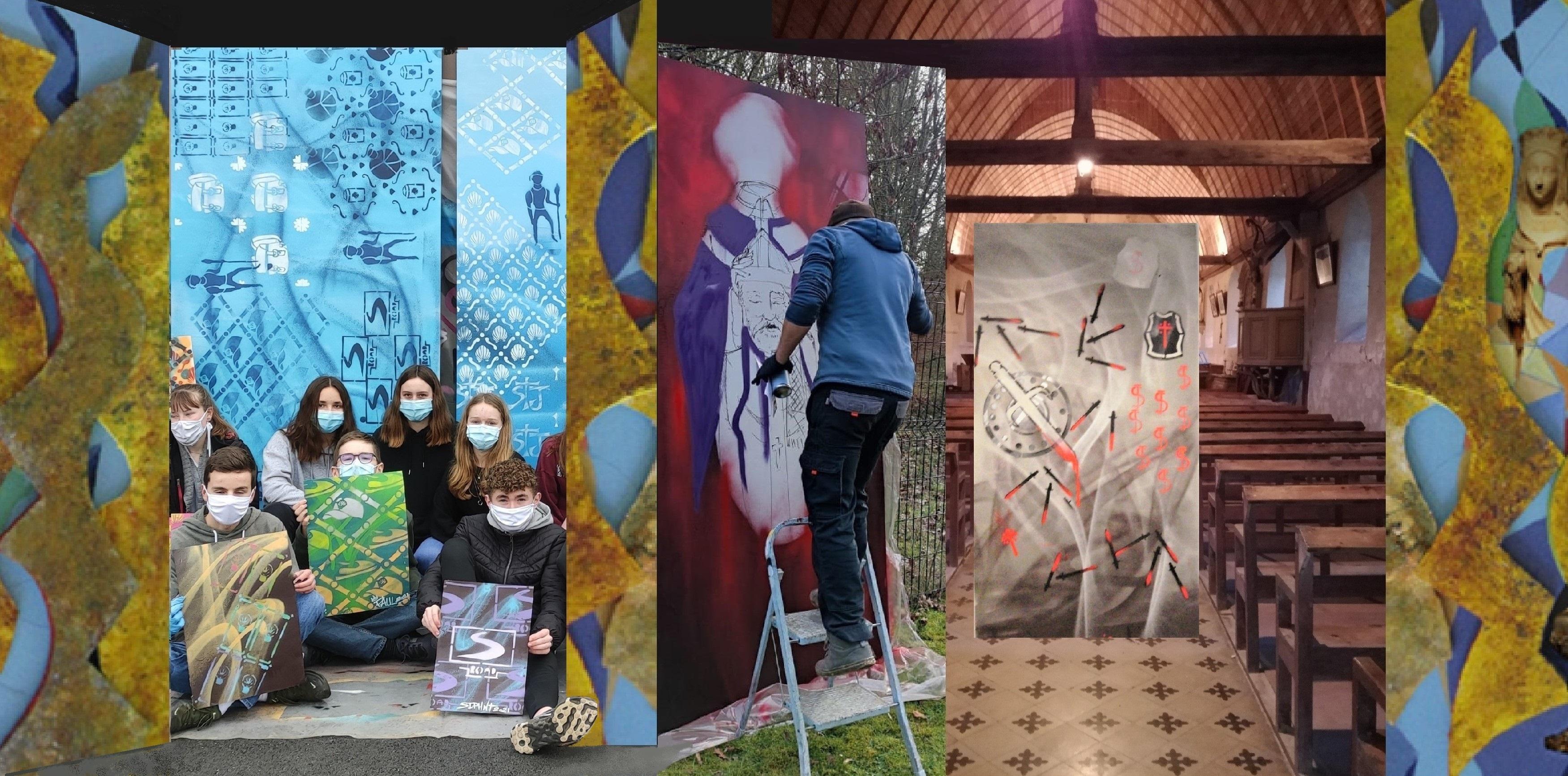 Graffistorik