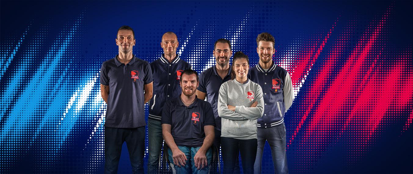 Team Normandie