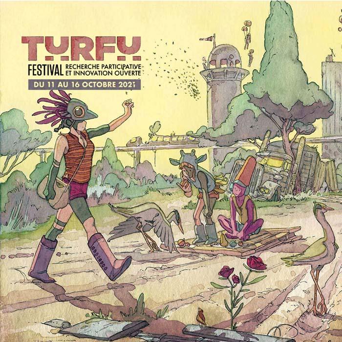 Turfu Festival 2021
