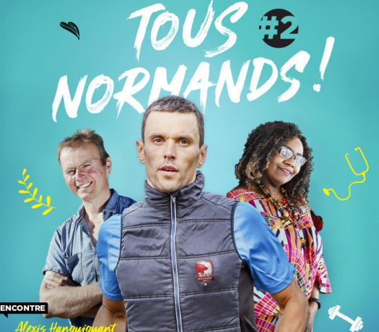 Tous Normands #2, le magazine